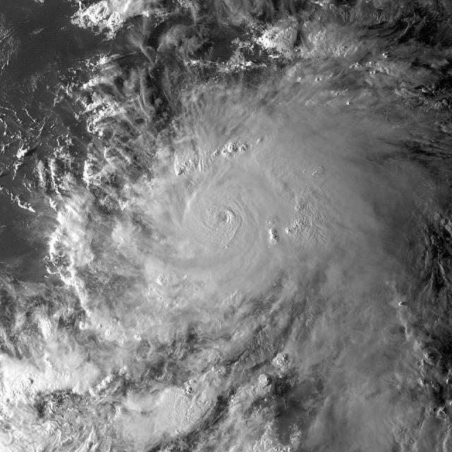 hurikán Matthew