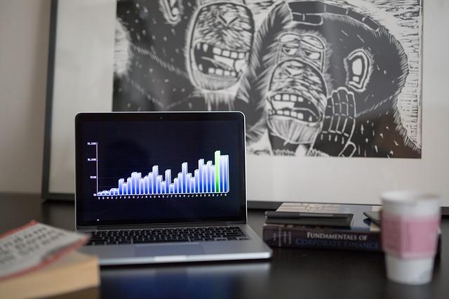 analýza na notebooku