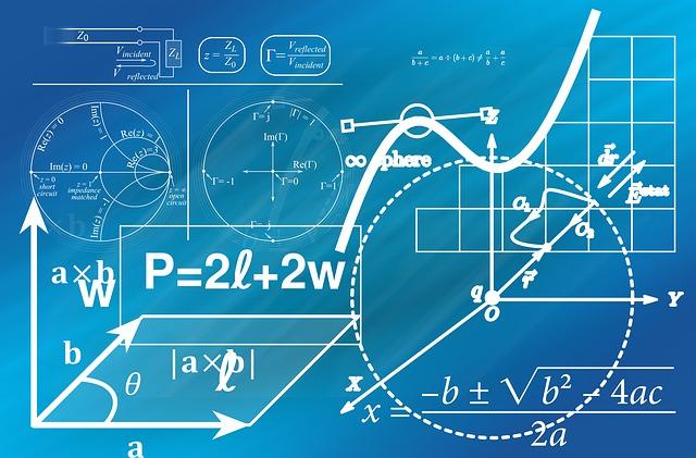 geometrie i matematika