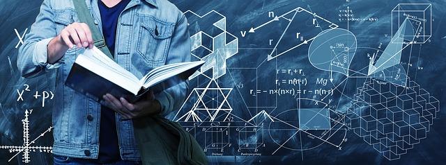 student matematiky