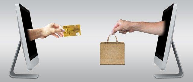 E-shop je forma jednoduššího podnikání
